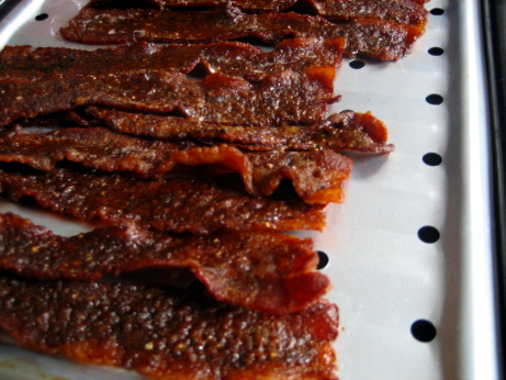 169. Sweet and Spicy Bacon p.656