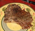 15. Grilled Porterhouse Steak p.434