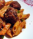 157. Sicilian Meatballs p.222