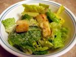 201. Caesar Salad p.136
