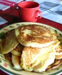 27. Whole-Grain Pancakes p.646